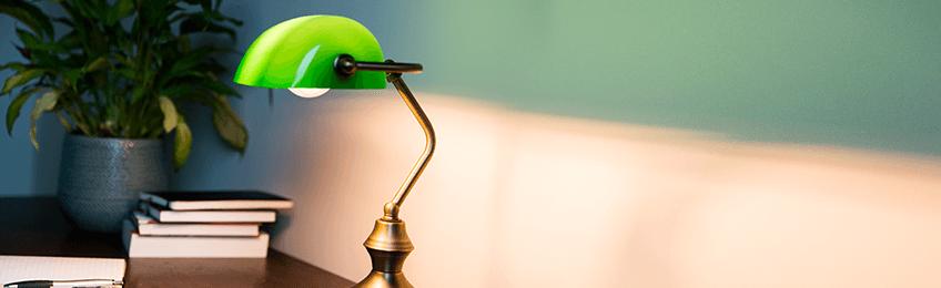 Klassisch antik lampen