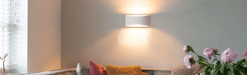 Indirekte Beleuchtung