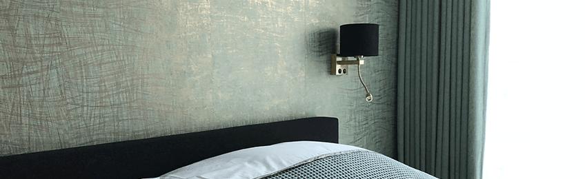 Wandleuchten für Schlafzimmer