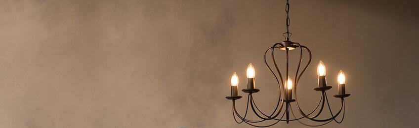 LED Kronleuchter