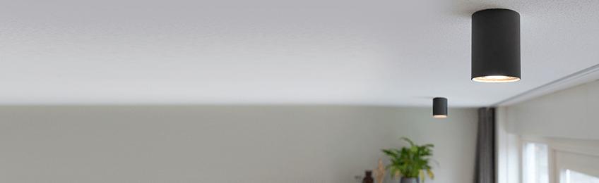 LED Aufbaustrahler