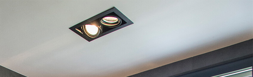 LED Deckenspots