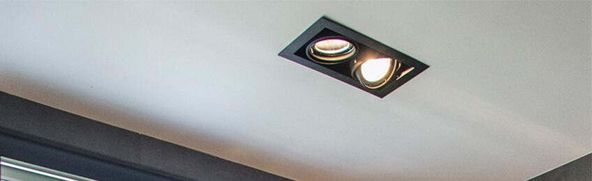 LED Einbauleuchten & LED Spots kaufen? - lampenundleuchten.at