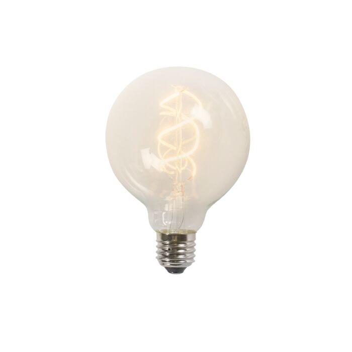 E27-LED-Lampe-G95-5W-300lm-2200K