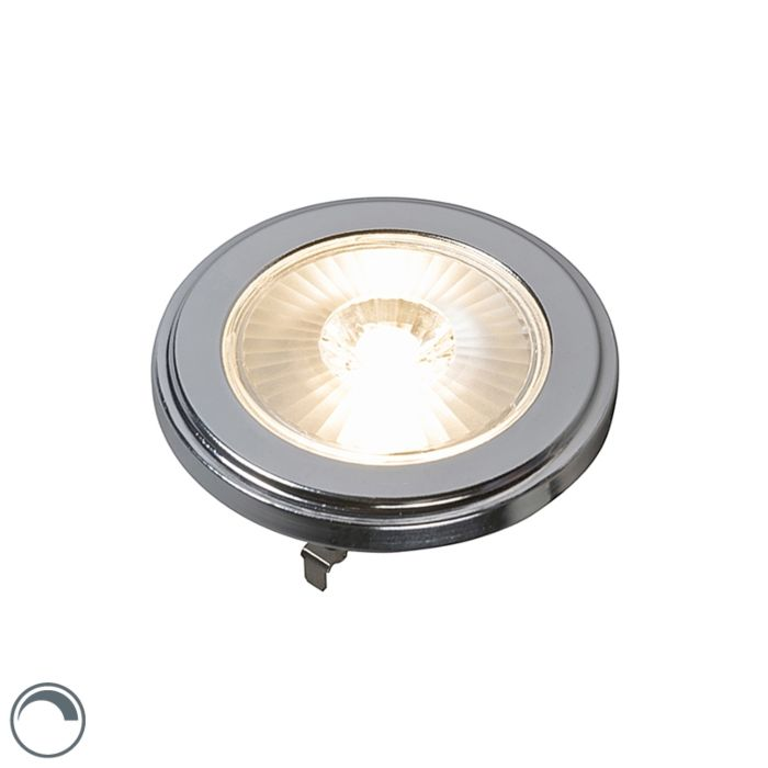 G53-dimmbare-AR111-LED-Lampe-10W-800LM-3000K