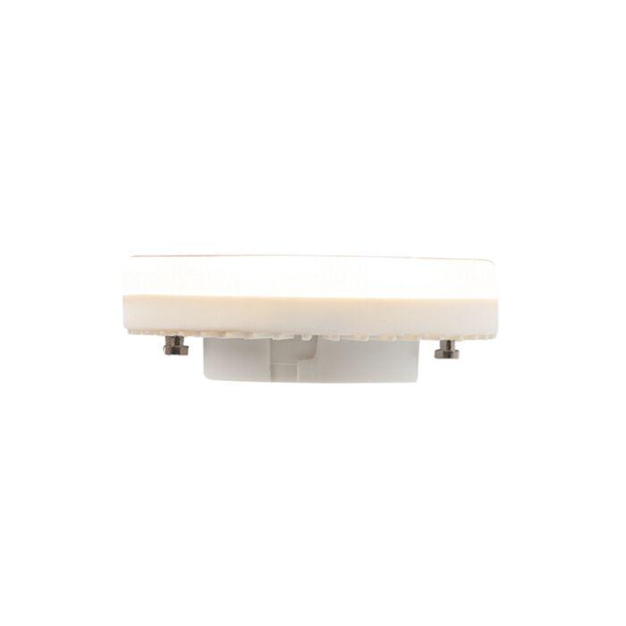 GX53-LED-Lampe-6W-400-lm-2700-K