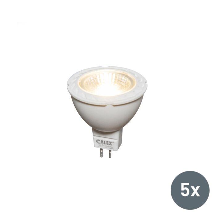 5er-Set-LED-Leuchtmittel-MR16-7W-550-lumen