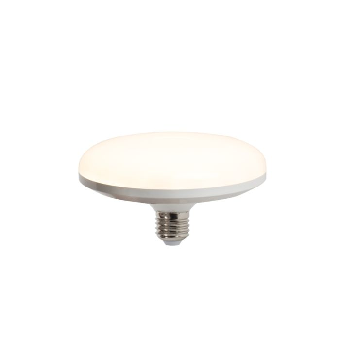 LED-Lampe-UFO-E27-18W-warmweiß
