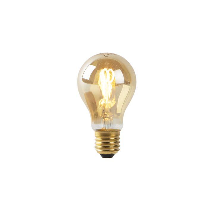 E27-LED-Gold-Wendelfaden-A60-2W-90-lm-2200K