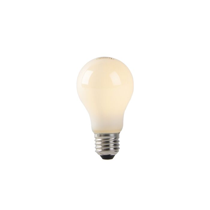 E27-LED-Lampe-A60-Opalglas-1W-70-lm-2200K