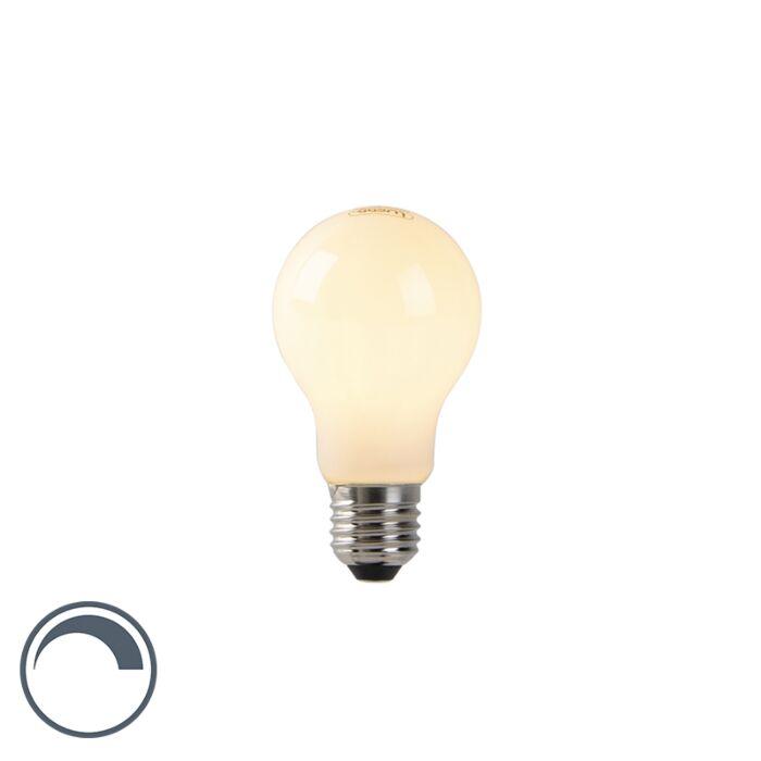 E27-dimmbare-LED-Lampe-A60-Opalglas-4W-280-lm-2200K