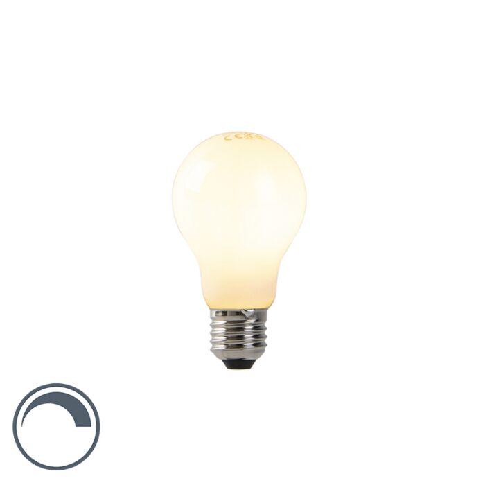 E27-dimmbare-LED-Lampe-A60-Opalglas-7W-680-lm-2200K