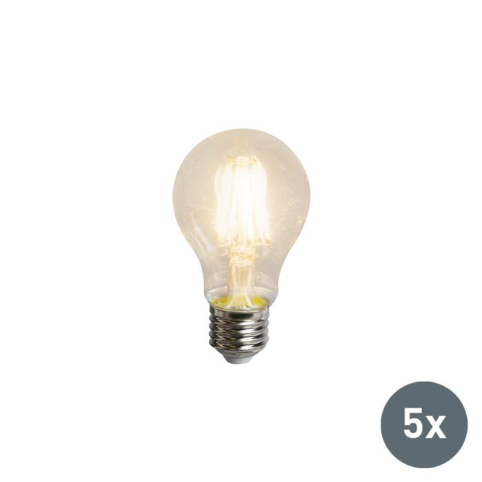 5er-Set-LED-Fadenlampe-A60-E27-5.5W-600-Lumen