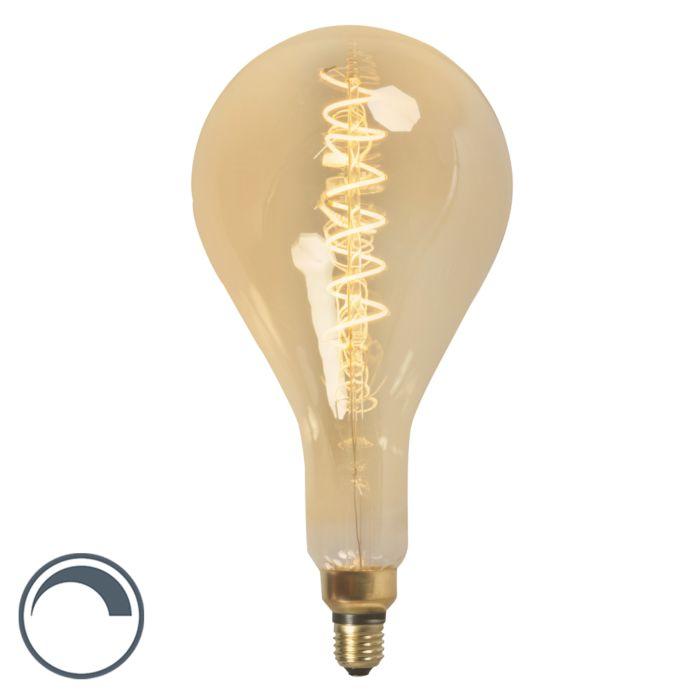 E27-dimmbare-LED-MEGA-splash-4W-200lm-2100-K