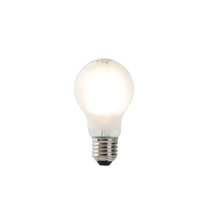 E27-LED-Glühlampe-Milchglas-A60-4W-450-lm-2700K