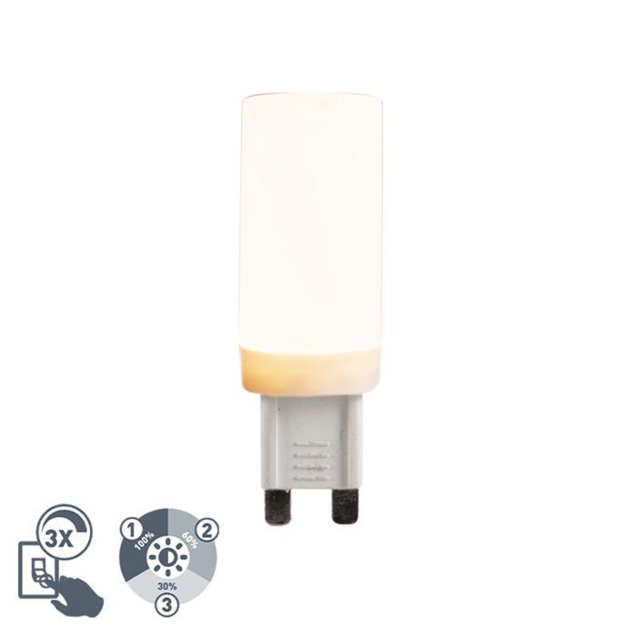 G9-3-stufige-dimmbare-LED-4,5-W-500-lm-2700K