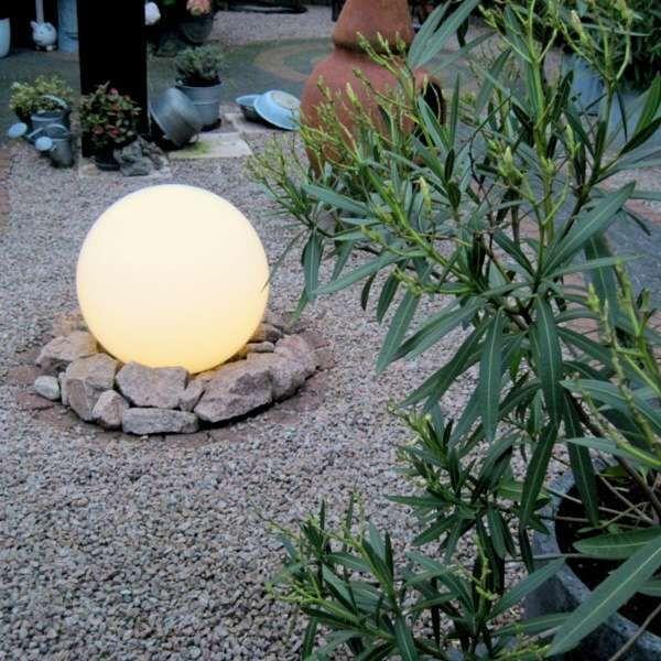 Außenlampe-mit-Erdspieß-40-cm-IP44---Bol