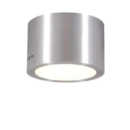 Antara-Up-Decken--oder-Wandleuchte-rund-aus-Aluminium