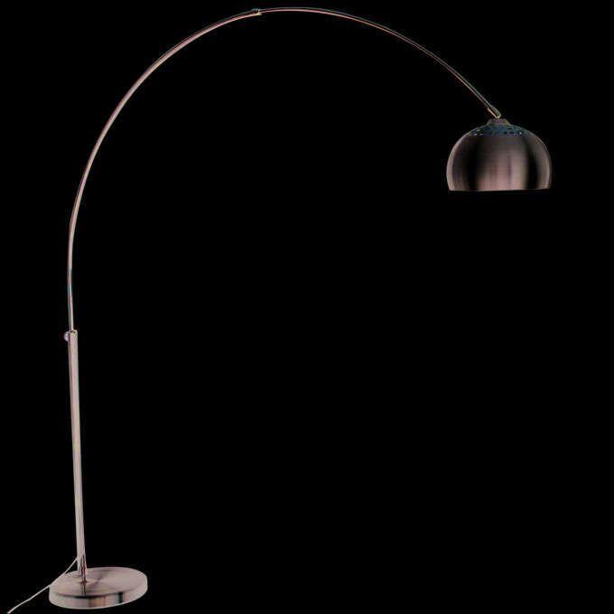Big-Alu-Bogenlampe