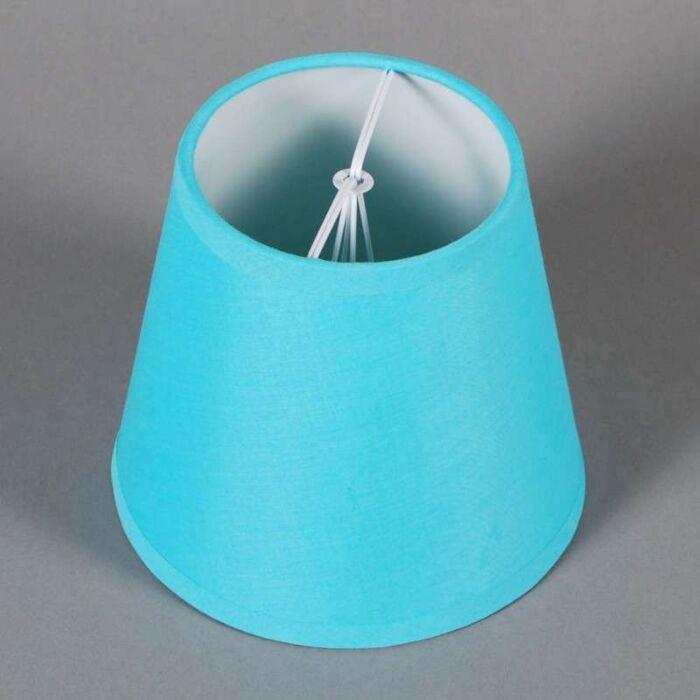 Clipverschluss-ø15cm-aqua
