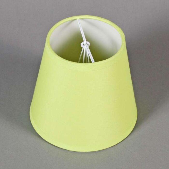 Clipverschluss-ø15cm-limette