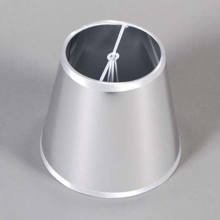 Clip-Kappe-ø15cm-Magisches-Silber