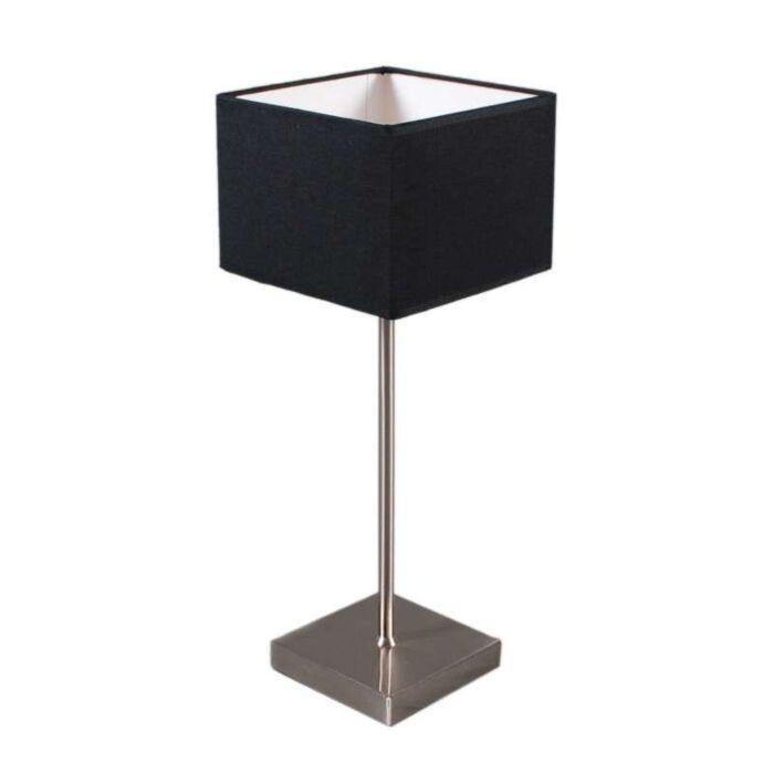 Tischleuchte-VT-klein-schwarz