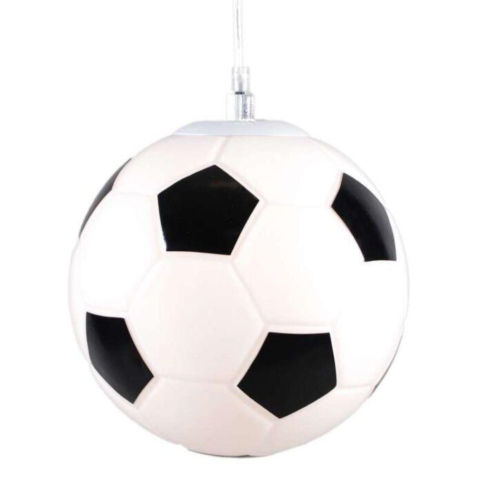 Kinder-Fußball-Hängelampe