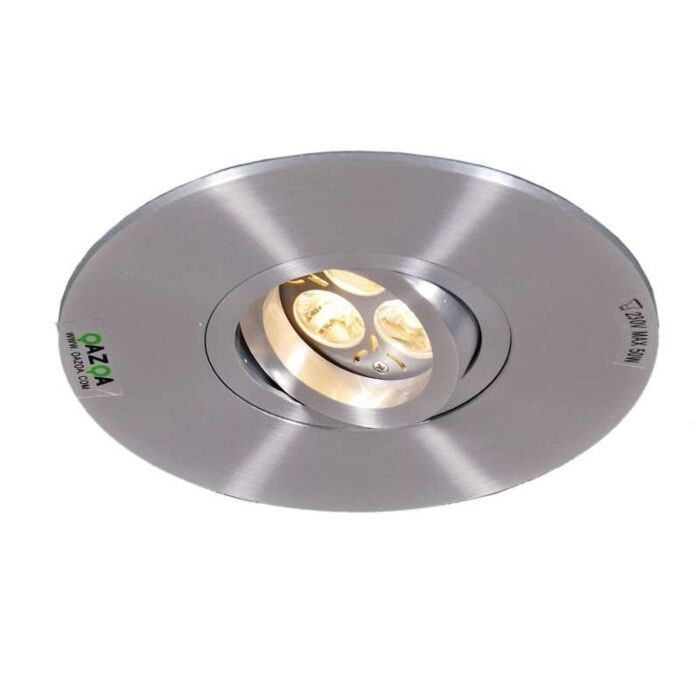 Einbauspot-Rondoo-1-XL-Aluminium