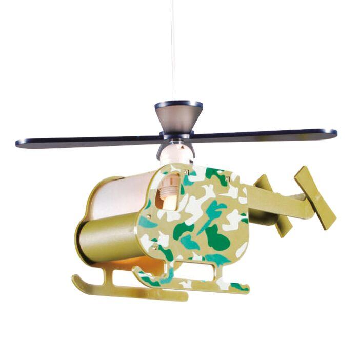 Kids-Chopper-Hängelampe