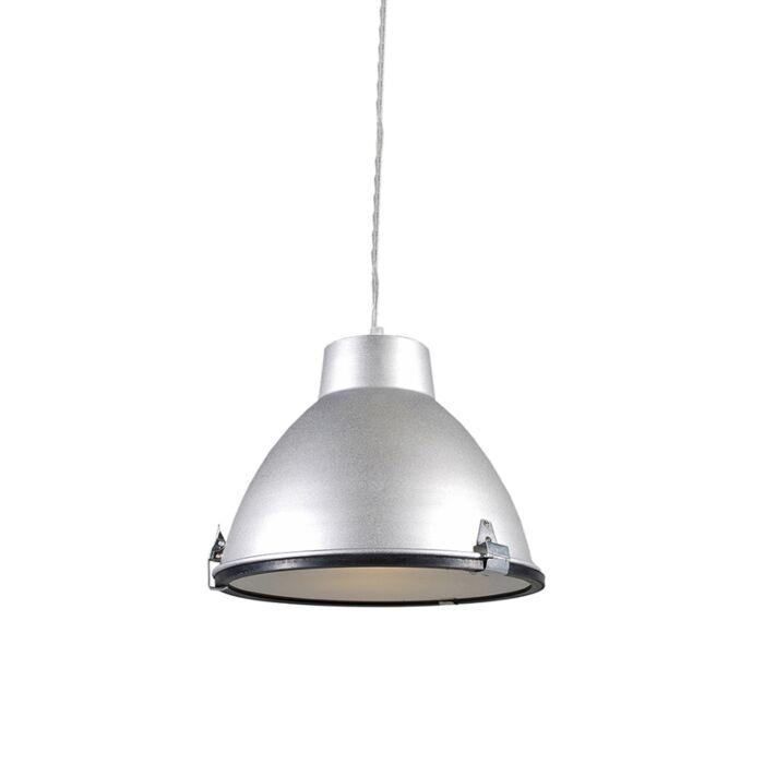Hängelampe-Anteros-Aluminium-Small