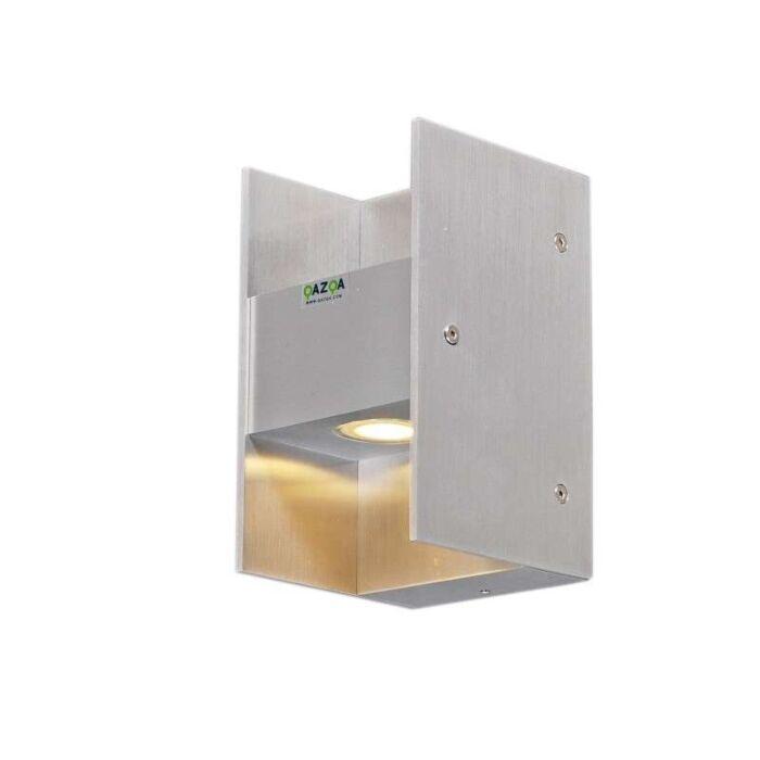 Wandleuchte-Luna-II-Aluminium-LED-IP54