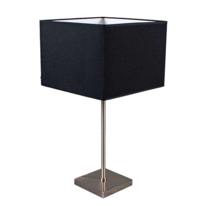 Tischleuchte-VT-Large-Black