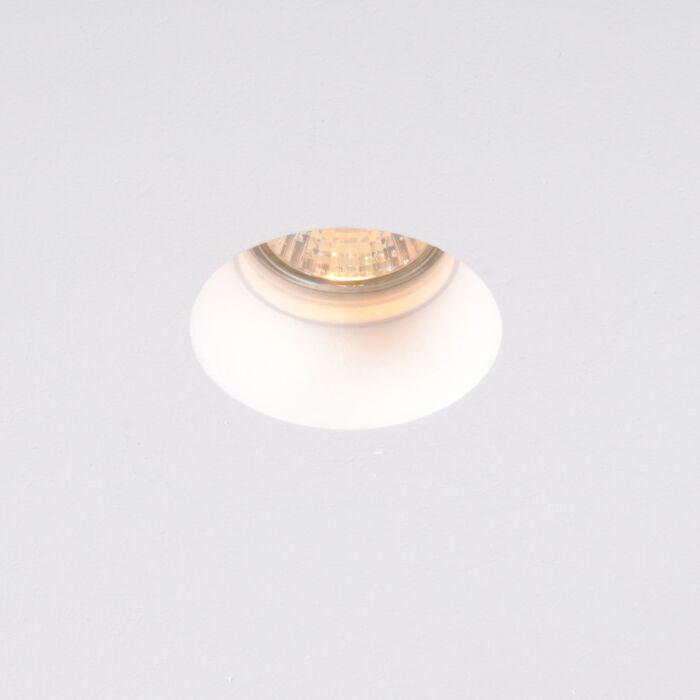Einbaustrahler-Gipsy-Zero-Mini-rund