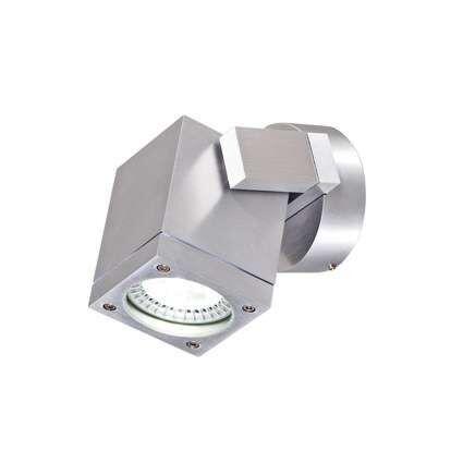 Außenleuchte-Spot-Tico-Aluminium