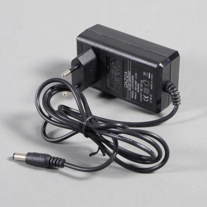 Stecker-36W-LED-Treiber