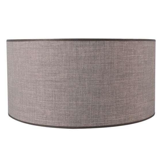 Kappe-50/50/25-braun-grau