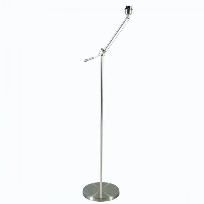 Stehleuchte-Luzzi-Stahl-ohne-Schirm