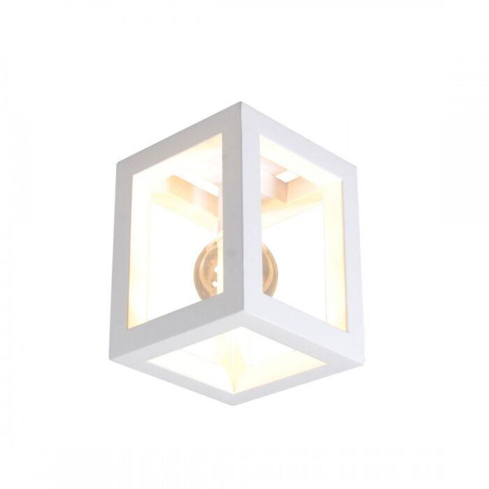 Deckenleuchte-Cage-1-weiß