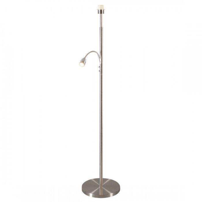Stehleuchte-Combi-1-1-LED-Stahl-ohne-Schirm