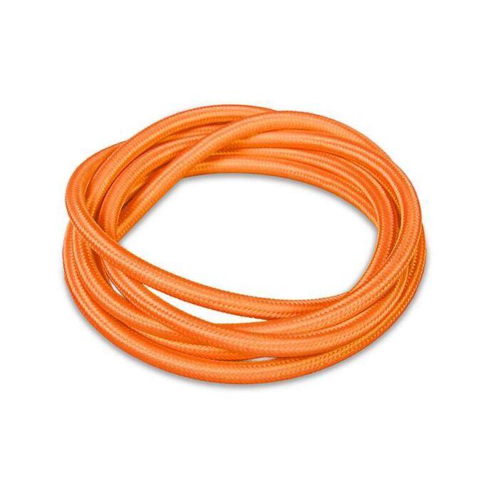 Textilkabel-1-Meter-orange