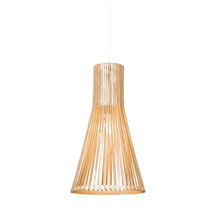 Bambus-Hängelampe-1-natur