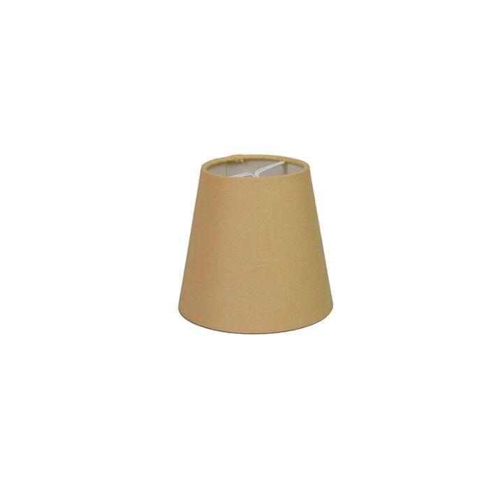 Clip-Kappe-12cm-rund-SC-beige