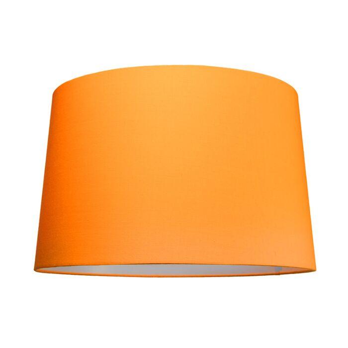 Haube-50-cm-um-SU-E27-orange