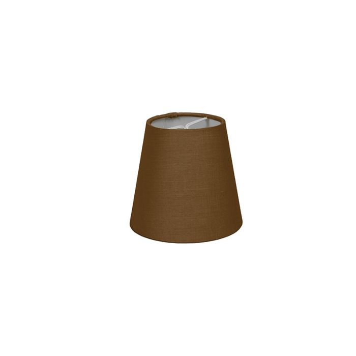 Clip-Kappe-12cm-rund-SC-braun