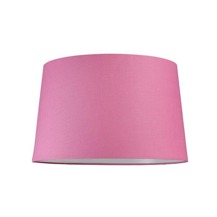 Haube-40-cm-um-SU-E27-pink