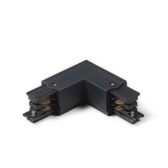 L-Verbindungsstück-für-3-Phasen-Schienensystem-links-schwarz