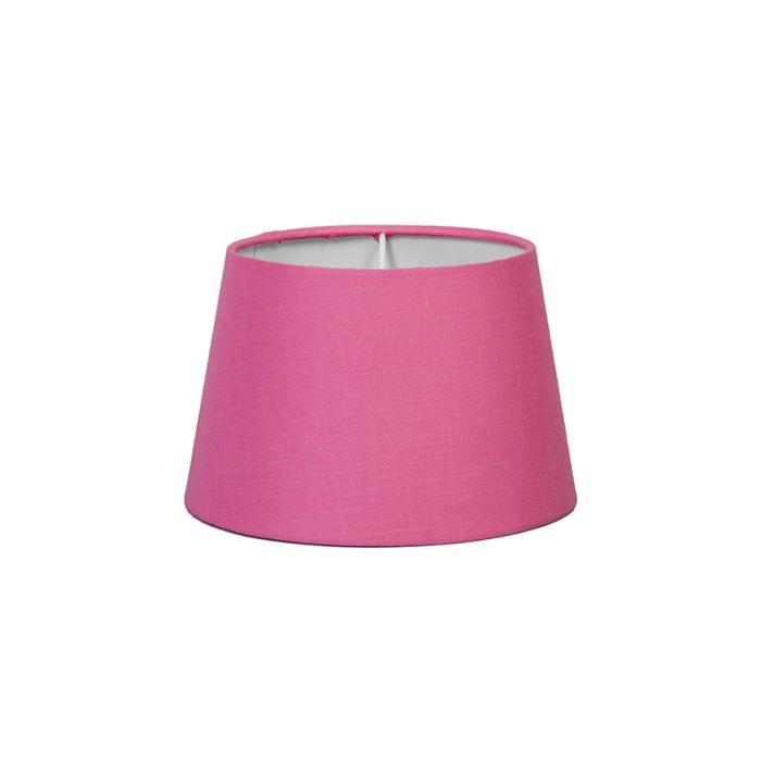 Kappe-18-cm-um-SD-E27-pink