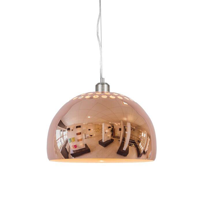 Globus-Globus-33cm-Kupfer