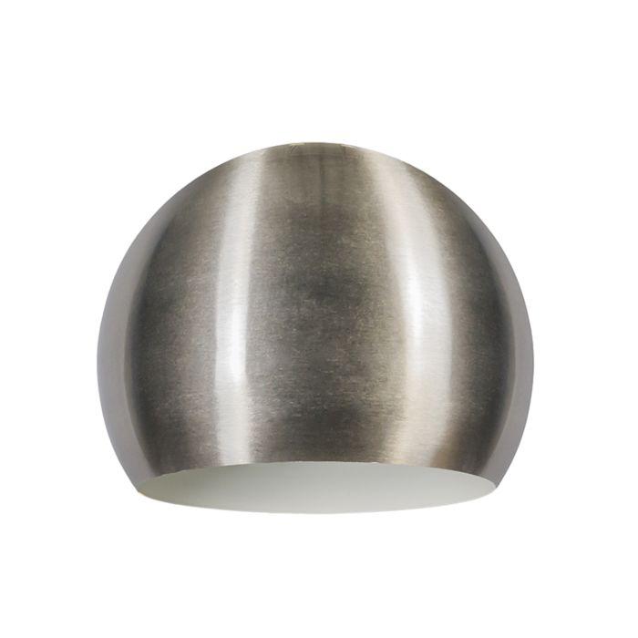 Schirm-Globe-28cm-Stahl